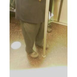 Croc suit